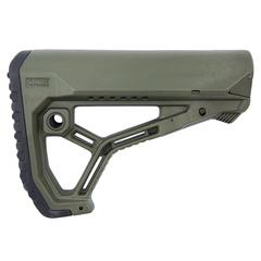 Полимерный приклад GL-Core Green Fab-Defense