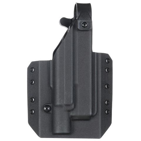 Кобура Level 1 под Glock 17 с фонарём X300 5.45 DESIGN – купить с доставкой по цене 0руб.