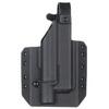 Кобура Level 1 под Glock 17 с фонарём X300 5.45 DESIGN – фото 1