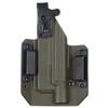 Кобура Level 1 под Glock 17 с фонарём X300 5.45 DESIGN – фото 3