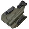 Кобура Level 1 под Glock 17 с фонарём X300 5.45 DESIGN – фото 5