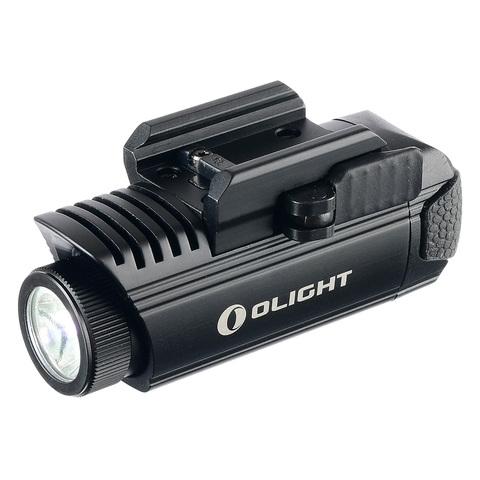 Тактический пистолетный фонарь PL-1 Valkyrie Pistol Light Olight – купить с доставкой по цене 5000руб.