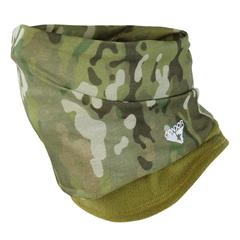 Тактический флисовый шарф-труба Condor