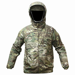 Тактическая куртка Wind UR-Tactical