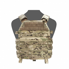 Тактический жилет для бронепластин DCS Releasable Warrior Assault Systems