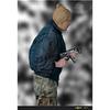 Серия тактических мишеней для стрельбы. Мишень №3 ESP
