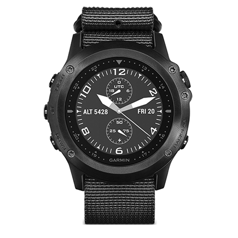 Тактические часы Garmin Tactix Bravo – купить с доставкой по цене 60100руб.
