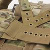 Тактический жилет для бронепластин DCS Releasable Warrior Assault Systems – фото 11