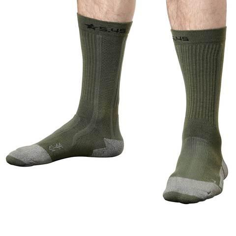Треккинговые носки 'Фантом Silver' 5.45 DESIGN – купить с доставкой по цене 1 690р