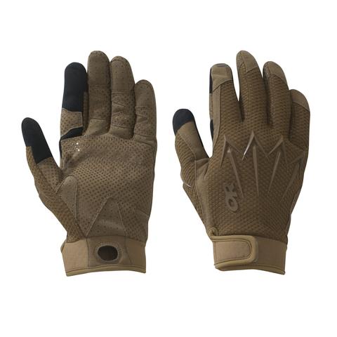 Тактические сенсорные перчатки Halberd Outdoor Research – купить с доставкой по цене 3 240р