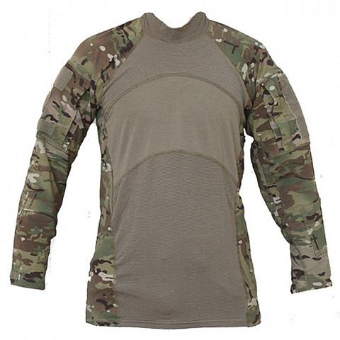 Тактическая рубашка Army Combat Massif – купить с доставкой по цене 5 990 р