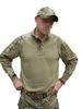 Тактическая рубашка всепогодная G3 Crye Precision – фото 7