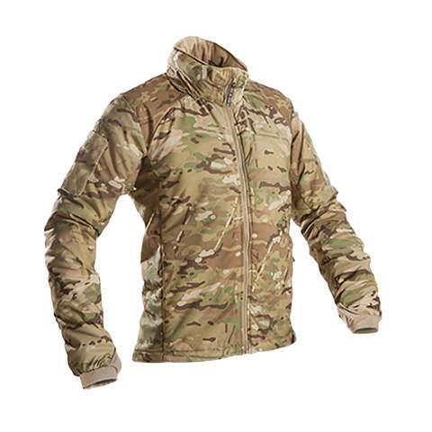 Тактическая куртка Loft Crye Precision – купить с доставкой по цене 29900руб.