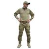 Тактическая рубашка всепогодная G3 Crye Precision – фото 9