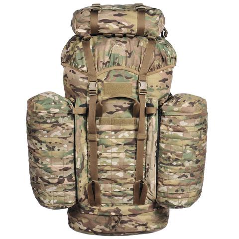 Тактический рюкзак 80+20 Tasmanian Tiger – купить с доставкой по цене 22890руб.