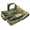 Двойной подсумок для хранения от 2 до 4 магазинов к карабину (автомату) Warrior Assault Systems – фото 5