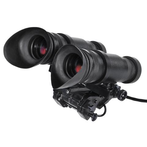 Очки ночного видения 3+ DS-15 Dedal-NV – купить с доставкой по цене 665 500р