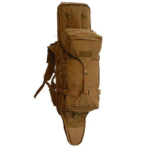 Тактический рюкзак Gunslinger Eberlestock – купить с доставкой по цене 23690руб.