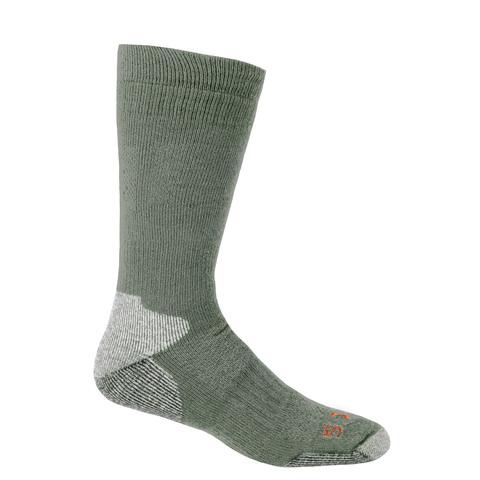 Носки для холодной погоды Cold Weather OTC Sock 5.11 – купить с доставкой по цене 0руб.