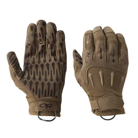 Тактические перчатки Ironsight Outdoor Research – купить с доставкой по цене 2750руб.