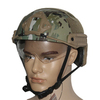 Визор для пластикового шлема – фото 2