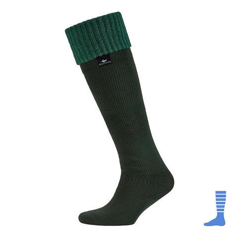 Трекинговые водонепроницаемые носки Country Sealskinz – купить с доставкой по цене 3 665р