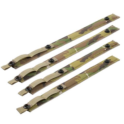 Жесткие адаптеры разгрузочного жилета для скрепления с поясом STKSS Crye Precision – купить с доставкой по цене 5 190р