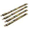 Жесткие адаптеры разгрузочного жилета для скрепления с поясом STKSS Crye Precision – фото 1