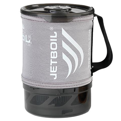 Кастрюля TI Fluxuring Companion Cup 0,8 L Jetboil – купить с доставкой по цене 7490руб.