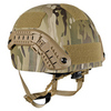 Баллистический шлем с защитой ушей 'СПАРТАНЕЦ 2' 5.45 DESIGN – фото 3