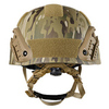 Баллистический шлем с защитой ушей 'СПАРТАНЕЦ 2' 5.45 DESIGN – фото 4