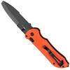 Тактический складной нож со стропорезом 9160 SBK-ORG Benchmade