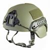 Баллистический шлем с защитой ушей 'СПАРТАНЕЦ 2' 5.45 DESIGN – фото 11