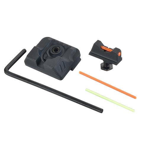 Прицельный комплект для пистолета Глок Sight Set 230 ZEV Technologies – купить с доставкой по цене 9788руб.