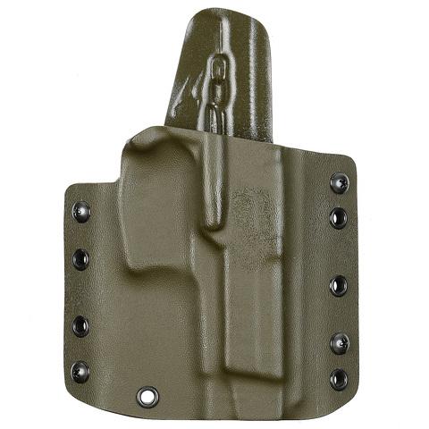 Кобура из Kydex под Пистолет Ярыгина после 2011 года (с отверстием) 5.45 DESIGN – купить с доставкой по цене 4490руб.