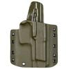 Кобура из Kydex под Пистолет Ярыгина после 2011 года (с отверстием) 5.45 DESIGN – фото 1