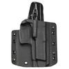 Кобура из Kydex под Пистолет Ярыгина после 2011 года (с отверстием) 5.45 DESIGN