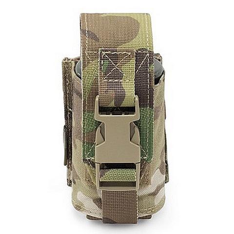 Гранатный подсумок Generation 2 Warrior Assault Systems – купить с доставкой по цене 2169руб.