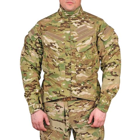 Тактическая куртка со встроенными жгутами BlackHawk – купить с доставкой по цене 8790руб.