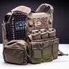 Панели для вентиляции тактических жилетов I.C.E. Retro Fit Kit Body Armor Vent – фото 3