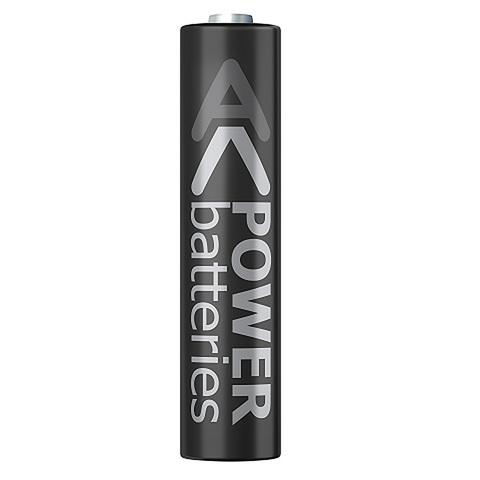 Аккумулятор AAA Ni-Mh 900mAh 1,2V 1,1Wh AV Power – купить с доставкой по цене 300р