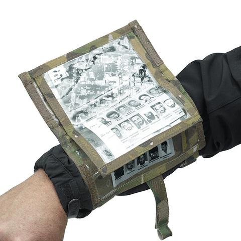 Нарукавный планшет Warrior Assault Systems – купить с доставкой по цене 2 850р