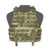 Тактический жилет для бронепластин Ricas Compact Warrior Assault Systems – фото 8