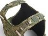 Тактический жилет для бронепластин Ricas Compact Warrior Assault Systems – фото 11