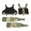 Тактический жилет для бронепластин Ricas Compact Warrior Assault Systems – фото 16