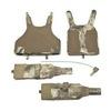 Тактический жилет для бронепластин Ricas Compact Warrior Assault Systems – фото 27