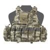 Тактический жилет для бронепластин Ricas Compact Warrior Assault Systems