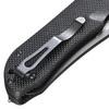Тактический складной нож со стропорезом 915 SBK Benchmade – фото 4