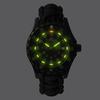 Часы TROOPER CARBON, модель H3.3302.778.1.8 H3TACTICAL (в подарочной упаковке) – фото 2