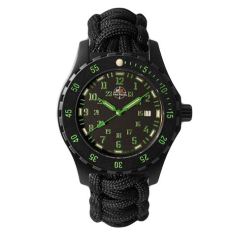 Часы TROOPER CARBON, модель H3.3302.778.1.8 H3TACTICAL (в подарочной упаковке) – купить с доставкой по цене 10990руб.